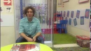 Rob talks about British pre-school
