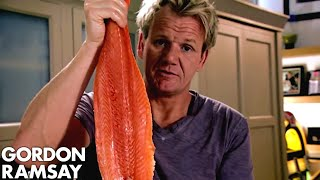 Cooking Basics With Gordon Ramsay | Part Two