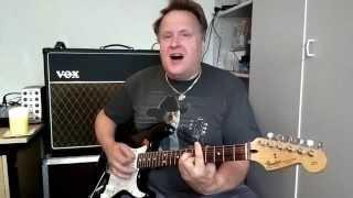Pauli Hiltunen - Surujen kitara