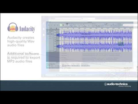 How To Download Audacity Software For Windows 7 On Your PC