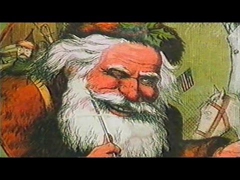 The Curious Case of Santa Claus 1982