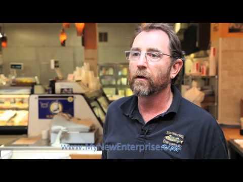 Allen Kuehn - Founder Of San Francisco Fish Co.