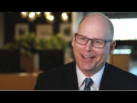 8 Questions for Ned Groves - MSK EVP & Hospital Administrator