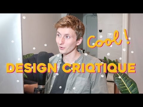 Critiquing Your Design Projects - You Guys Rule 2