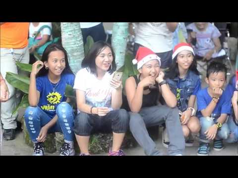 Outreach Program at Bahay Ni Maria Video