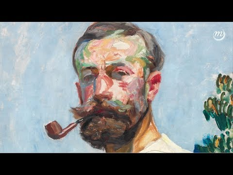 Kupka. Pionnier de l'abstraction : l'exposition