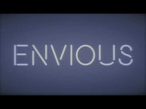 Rayne - Envious (Official lyric video)