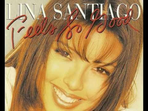 Lina Santiago - Just Because I Love You