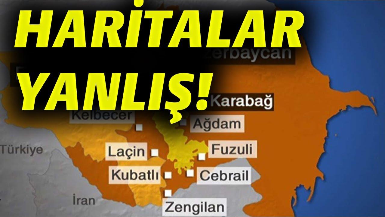 AZERBAYCAN ORDUSUNUN TÜM DÜNYADAN GİZLEDİĞİ KRİTİK BİLGİLER!