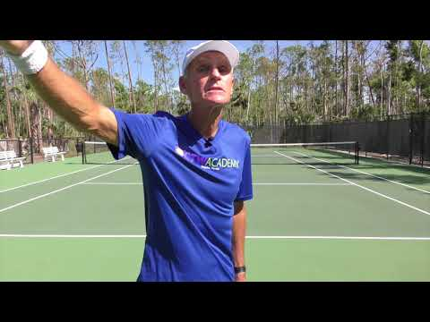 Key Factors For Generating Power With Your Forehand