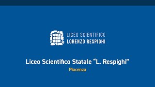 "Liceo Scientifico ""L.Respighi"""
