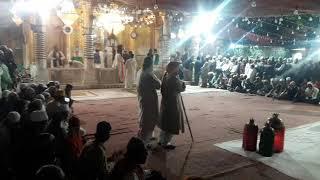 kgn qawwali ajmer sharif rajasthan