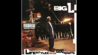 Big L -  Lifestylez Ov Da Poor & Dangerous (1995) Full Album