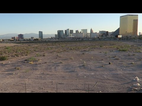 Las Vegas Raiders New Stadium Location and Raider Gear! (Video)