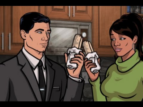 Archer season 6 episode 10 review after show afterbuzz - Archer episodes youtube ...