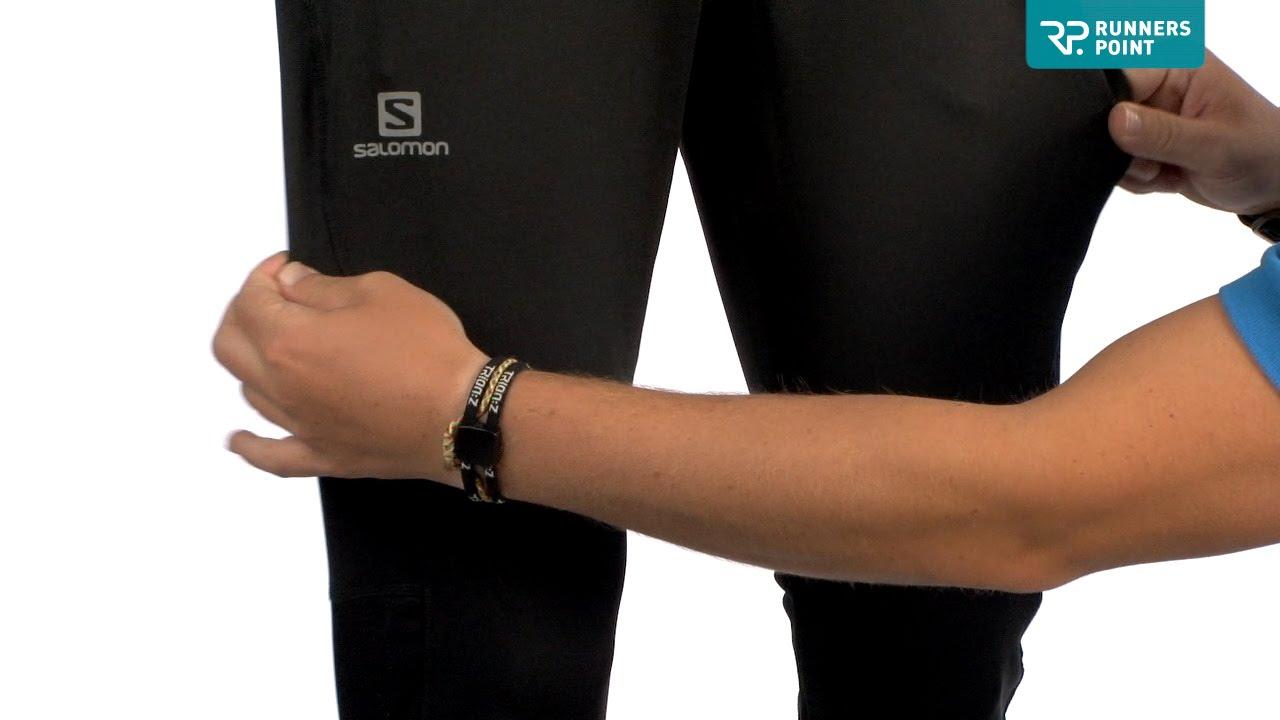 Salomon RS Softshell Pant Herren: : Bekleidung