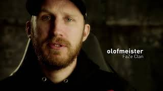olofmeister, one of the only players to have attended all Majors, s...