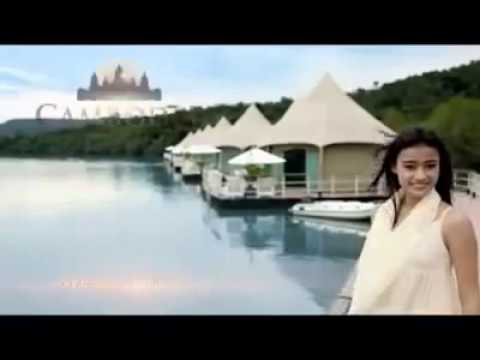 Cambodia Tourism Representation International CNN