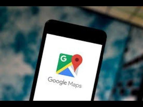 Как работать с Google Maps