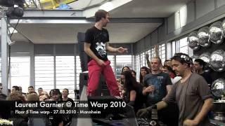Laurent Garnier HD @ Time Warp 2010
