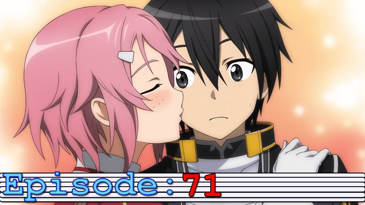 Sword Art Online: Hollow Fragment Ep 71: Hot & Spicy Kisses -Shopping with  The Girls- by Sirlionhart