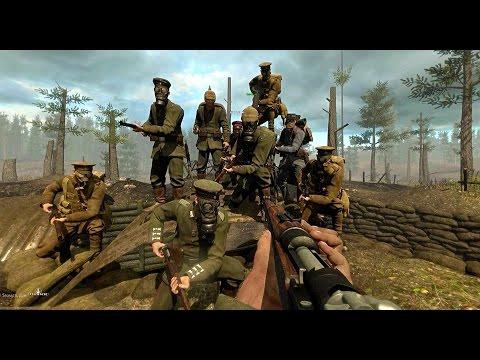 Verdun - Development Progress Gameplay Trailer