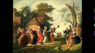 Pavel Vranický (Wranitzky) Symphony in D major Op.36, Matthias Bamert