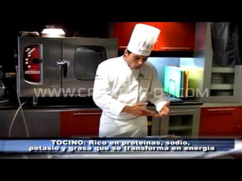 Chef en casa programas de cocina youtube for Programa para amueblar cocinas gratis