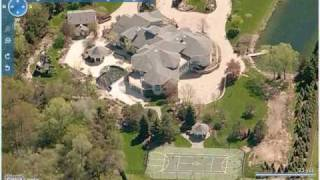 Eminem s Mansion