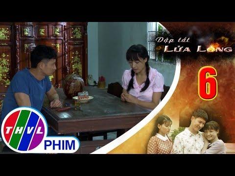 THVL|Dập tắt lửa lòng -Tập 6[1]: Thành thừa nhận anh viện cớ đưa dì Ba vào bệnh viện để được gặp Hoa