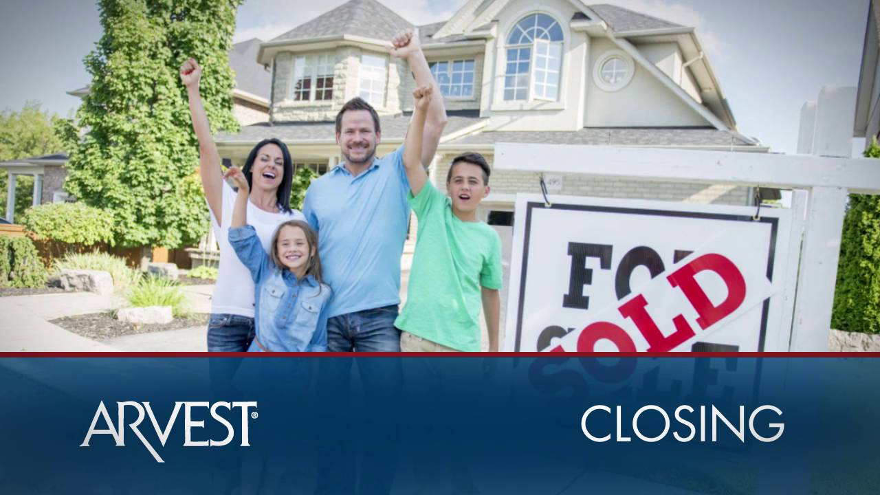 Apply for a mortgage online | Arvest Home Loans