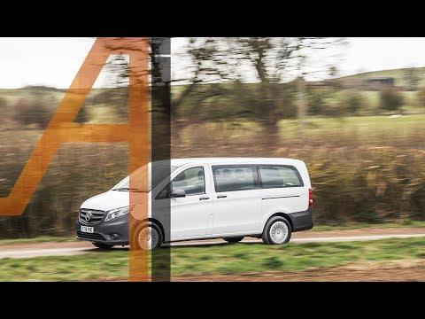 3 datos sobre la nueva Mercedes Benz Vito 121 | AutoInforme