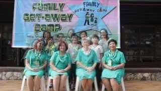 GSP Family Getaway Camp