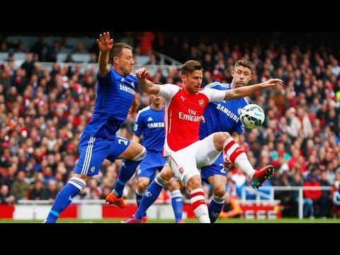 """Match Review: """"Chelsea Parked The Bus"""" 