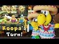 Mario Party 9 Solo Mode ◆Koopa and Magikoopa Tie (Bob omb Factory) Part 2 #391
