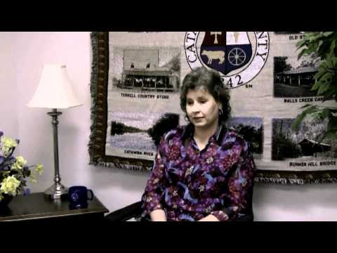 Catawba County Eligibility Specialist Recruitment Video