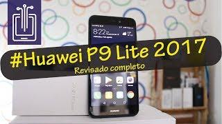 Review Huawei P9 Lite 2017 - El mas elegante de la gama media - Nova Lite o P8 Lite 2017