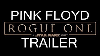 ROGUE ONE TRAILER  CAREFUL WITH THAT DEATH STAR EUGENE