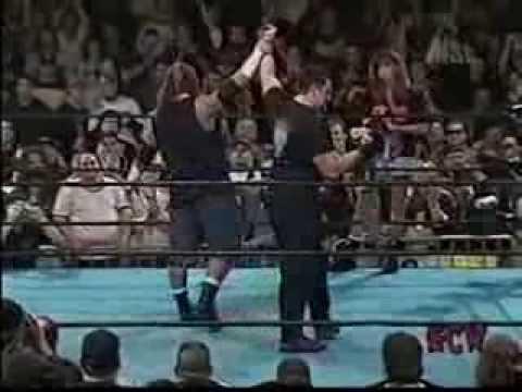 History of the ECW World Heavyweight championship - October 6, 2000 (Hardcore TV version)