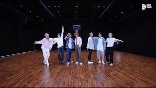 Download lagu Choreography Bts 방탄소년단 Permission To Dance Dance Practice MP3