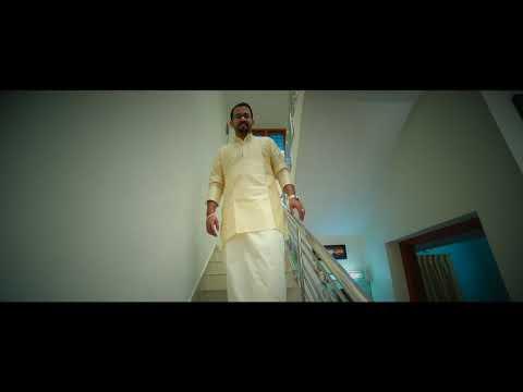 Kerala wedding teasr Jis+ Chinnu