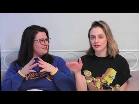 Gay Olympics - Pillow Talk