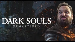 DARK SOULS REMASTERED BABY - PS4