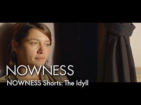 Dougray Scott and Emma De Caunes in The Idyll