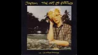 The Art of Parties - Japan (Live Version) Nottingham Rock City 7/05/81