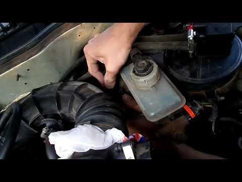 Как сделать дымогенератор для авто своими руками видео