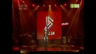[Full] Thanh Thảo - LiveShow Dấu Ấn 4/1/2014