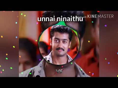 Unnai ninaithu bgm | broken heart | what's app status video
