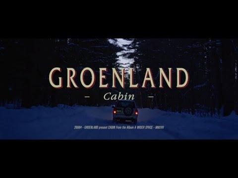 Groenland - Cabin