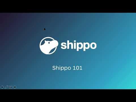 Webinar: Shippo 101